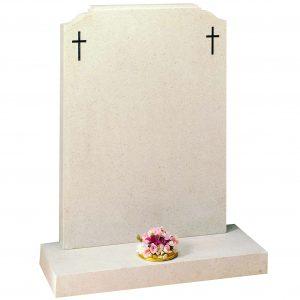 Churchyard Headstones